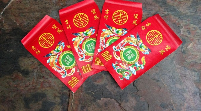 Lai See (Red Packet)